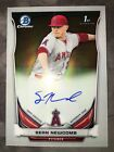 Ultimate 2014 Bowman Chrome Draft Autographs Guide 78