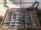 Large Lot of 40 Assorted Hot Wheels Cars From Many Different Lineups 1999