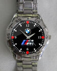 NEW HOT BMW E30 M3 LOGO MENS Sport Metal Watch #MA