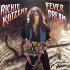 RICHIE KOTZEN - Fever Dream - CD - **Excellent Condition**