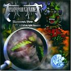 TOURNIQUET - Microscopic View Of A Telescopic Realm - CD - *NEW/STILL SEALED*