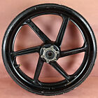 2003-2009 Honda Interceptor 800 VFR800 Front Wheel Rim B123P50