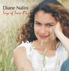DIANE NALINI - Songs Of Sweet Fire - CD - **BRAND NEW/STILL SEALED** - RARE