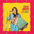 STEVE JORDAN - Return Of El Parche - CD - **Excellent Condition**