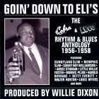 GOIN DOWN TO ELI'S: 1956-1958 - V/A - CD - IMPORT - RARE