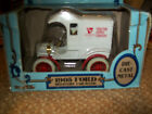 Ertl #9357 die-cast Coin Bank 1905 Tractor Supply Company Ford Delivery Truck