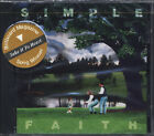 Simple Faith—Take It To Heart 1996 Christian CCM NEW SEALED CD