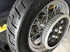 Harley Davidson Sportster XL883 Rear Wheel Assembly - Excellent Condition