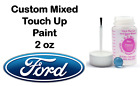 2018 Ford Colors - Custom Mixed Automotive Touch Up Paint 2oz
