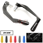 22mm Handle Brake Clutch Lever Guard Protection fit Kawasaki ninja ZZR1200 ZX12R
