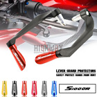7/8'' 22mm Handle Brake Clutch Lever Guard Protection For BMW S1000R 14-18 HOT