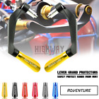 7/8'' 22mm Handle Brake Clutch Lever Guard Protection For BMW R1200GS ADVENTURE