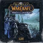World Of Warcraft: Wrath Of Lich King - Original Score - CD - Limited