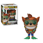 Funko Pop Crash Bandicoot Vinyl Figures 27