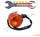 Rear Turn Signal Light for 50cc 150cc GY6 Moped Scooter Motorcycle 12V