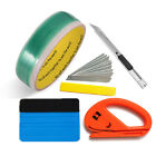 Finish Line 5m Spool Knifeless Tape Felt Squeegee Knife Blades Vinyl Wrap Tool