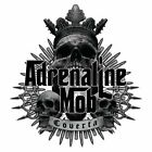 ADRENALINE MOB - Coverta [ep] - CD - Ep - **BRAND NEW/STILL SEALED**