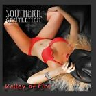 SOUTHERN GENTLEMEN - Valley Of Fire - CD - **Excellent Condition**