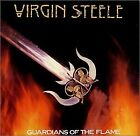 VIRGIN STEELE - Guardians Of Flame - CD - Original Recording Remastered NEW