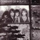 COMPANY OF WOLVES - Shakers & Tambourines - CD - **Excellent Condition** - RARE
