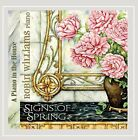 ROBIN WILLIAMS - A Piano In House: Signs Of Spring - CD - Classical - SEALED/NEW