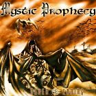 Mystic Prophecy - Never Ending 4028466119643 (CD Used Very Good)