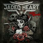 Jaded Heart - Guilty By Design (CD Used Very Good)
