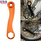 Axle Wrench Tool For KTM 125 150 200 250 350 400 450 505 450 525 530 XC XC-F EXC