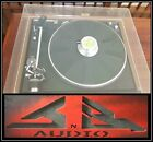 Dual 604  606 NEW JnB Dust Cover for Turntable  Made in USA