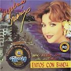 ANGELICA MARIA - Exitos Con Banda - CD - **BRAND NEW/STILL SEALED** - RARE