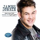 American Idol Season 10 Highlights, James Durbin - CD - *NEW/STILL SEALED*