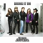 IRONHORSE - Bring It On - CD - **Mint Condition**