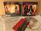 A2957 SPEED METAL SYMPHONY / CACOPHONY JAPAN CD MP28-5322 OBI