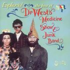 WEST'S MEDICINE SHOW & JUNK BAND - Euphoria: Best Of - CD - **SEALED/ NEW**
