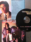 Be BOP DELUXE (BILL NELSON) MUSIC ARCADE BLUES-rare live import cd