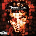 TOMMY LEE - Never A Dull Moment - CD - Enhanced Explicit Lyrics - **SEALED/NEW**