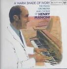 HENRY MANCINI - Warm Shade Of Ivory - CD - **Excellent Condition** - RARE