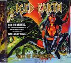 ICED EARTH - Days Of Purgatory (2cd) - CD - Original Recording Reissued - *Mint*