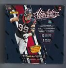 2016 Absolute Football sealed Retail Premium Box 4 packs of 10 NFL cards