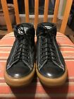 Converse Mens Sneakers Black Size 7 Ankle Height All Star Chuck Taylor Comfort