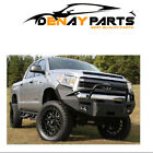 For 2014-2017 Toyota Tundra Premium Winch Front Bumper Fab Fours TT14-H2852-1