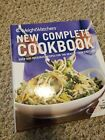 WEIGHT WATCHERS NEW COMPLETE COOKBOOK 2011