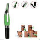 Micro Touch Max Personal Ear Nose Neck Eyebrow Hair Trimmer Groomer Remover Kit