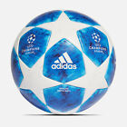 ADIDAS UEFA CHAMPIONS LEAGUE 2018 19 OFFICIAL SOCCER MATCH BALL CW4133