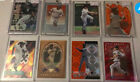 HUGE 1,000+ Auto, Graded, Rookie Card Lot Ken Griffey Jr., Derek Jeter, Ohtan