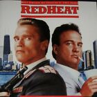 Red Heat - CD - Soundtrack - **Mint Condition** - RARE
