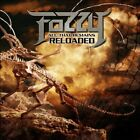 FOZZY - All That Remains Reloaded (w/) - CD - **BRAND NEW/STILL SEALED** - RARE