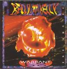 WARRANT 96 - Belly To Belly, Vol. 1 - CD - **BRAND NEW/STILL SEALED** - RARE