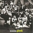 BAKERS PINK - Self-Titled (1993) - CD - **BRAND NEW/STILL SEALED**