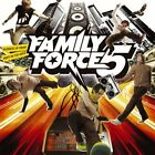 FAMILY FORCE 5 - Business Up Front / Party In Back - CD - *NEW/STILL SEALED*